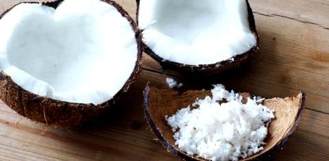 Kokosöl ist ein Gesundwunder