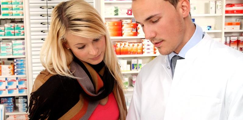 Der Wirkstoff Ambroxol ist zwar apothekenpflichtig, nicht jedoch verschreibungspflichtig