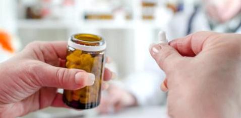 Durch die Einnahme vieler Antibiotika wird die Darmflora geschädigt