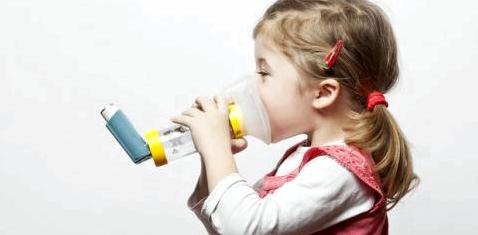 Asthma bei Antibiotika