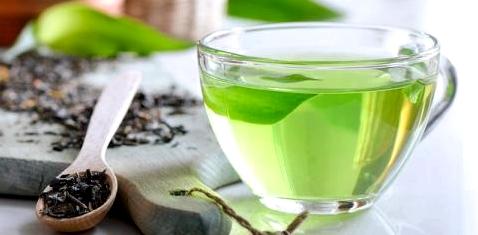 Ayurvedische Ernährung: Tee