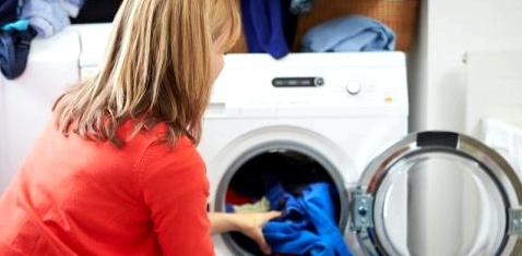 Waschen bei 60 Grad reicht normalerweise aus, um Keime abzutöten