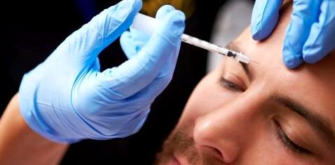 Kann Botox Leben retten?