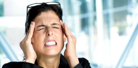 Experten unterscheiden über 200 Kopfschmerz-Arten