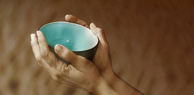 Vitamin-C-Mangel-Ursache Unterernährung