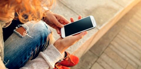 Schwanger oder nicht – das Smartphone könnte bald Antwort geben