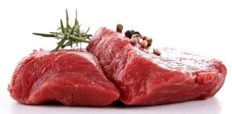 Verzicht auf Fleisch ist nicht gesünder