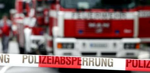 Ebola Alarm in Berlin