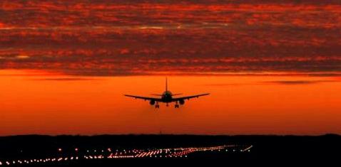 Ebola-Patientin fliegt quer durch die USA