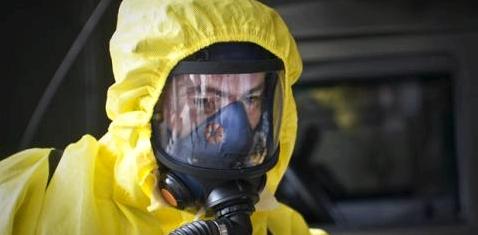 Ebola in den USA