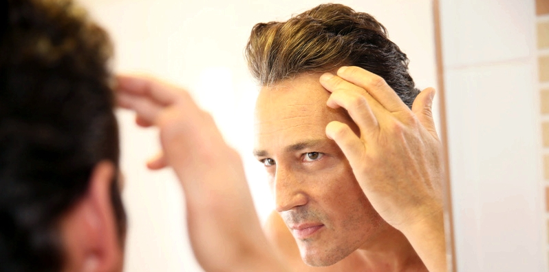 Kann Finasterid Haarausfall verhindern?