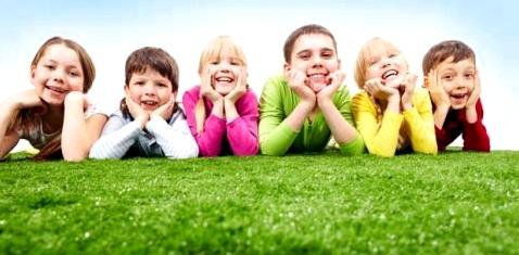 Wachstumsschmerzen sind bei Kindern nicht ungewöhnlich