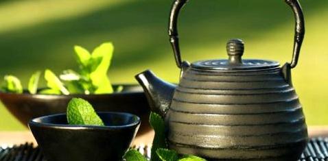 Tee gegen Krebs