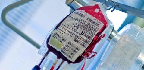 Blutkonserve