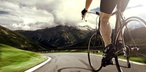 Fahrradfahren löst Prostatakrebs aus