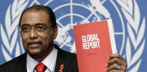 Ausrottung von AIDS