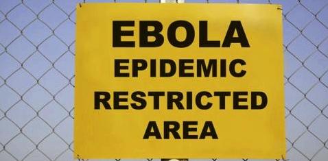 Ebola-Ausgangssperre in Sierra Leone
