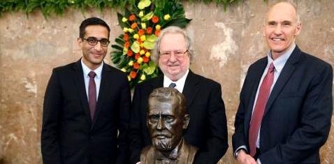 Preisträger des Paul-Ehrlich-Preises 2015