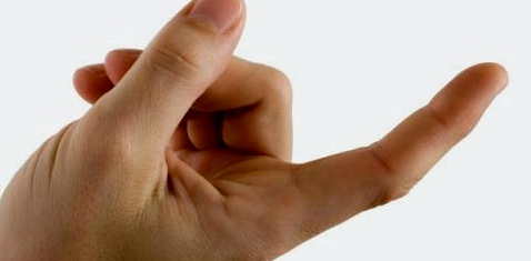 Ca. 22.000 Mal am Tag bewegen wir unsere Finger– Folge Schnappfinger