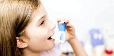 Mandeloperation lindert Asthma-Beschwerden
