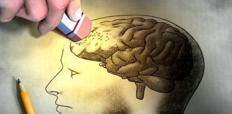 Xenon kann traumatische Erinnerungen löschen
