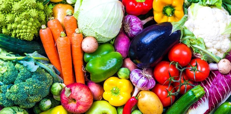 Vegane Ernährung schützt vor Prostatakrebs
