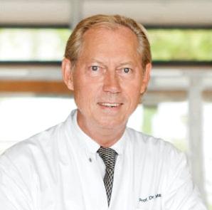 Prof. Dr. Werner Mang