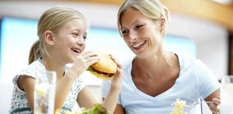 Ernährung verändert DNA