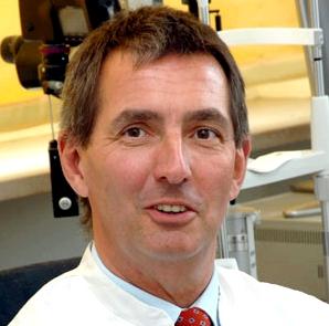 Prof. Dr. Michael C. Knorz im Interview zu Alterssichtigkeit