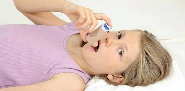 Mädchen mit Allergien haben höheres Risiko für Röschenflechte