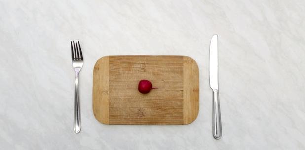 Essgewohnheiten sind für Vitamin-C-Mangel-Diagnose wichtig
