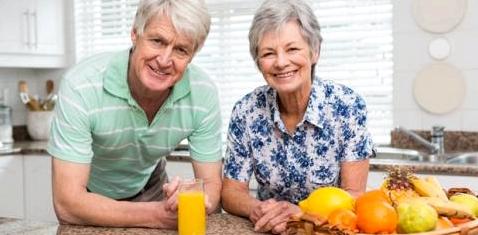 Vitamin C kann das Risiko für eine Herzschwäche (Herzinsuffizienz) mindern