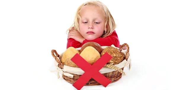 Glutenunverträlichkeit bei Kindern - ein Bluttest gibt Aufschluss