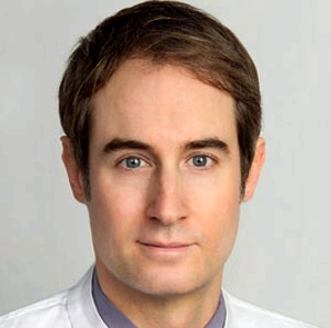 Dr. Weisenseel ist Facharzt für Dermatologie und Allergologie im Dermatologikum Hamburg