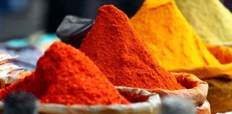 Curry gegen Alzheimer