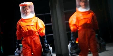 Ebola in Europa