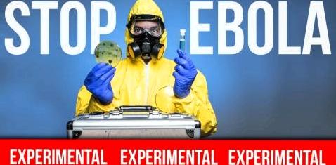 Mittel gegen Ebola gefunden