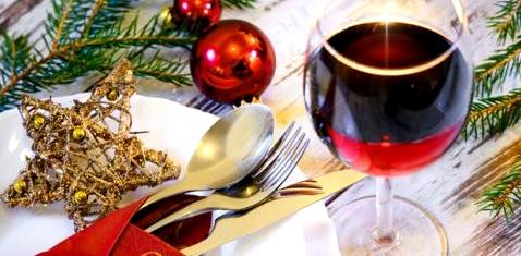 Ist Rotwein nicht gesund?