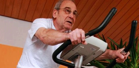Ausdauertraining hilft bei Diabetes
