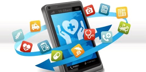 E-Health-Anwendungen