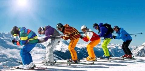 Mit unseren Tipps machen Sie sich fit für den nächsten Skiurlaub!