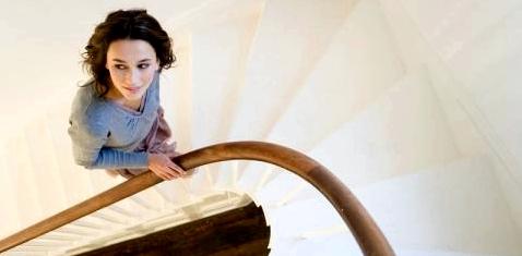 Gürtelrose-Ansteckung über Treppengeländer