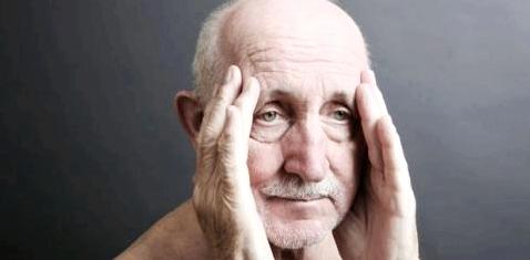 Hilfe für Alzheimerpatienten