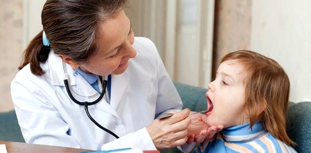 Diagnose Kawasaki-Syndrom - in Deutschland bei Kindern eher selten