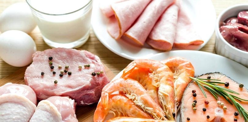 Um einem Zinkmangel wirksam vorzubeugen, können Sie tierische Produkte zu sich zu nehmen