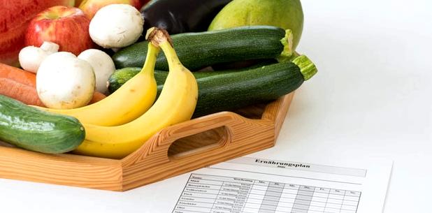 Mit Ernährungsplan gegen Vitamin-C-Mangel