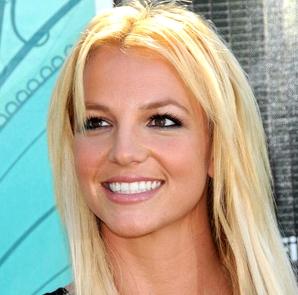 Britney Spears macht die Hollywood-Diät