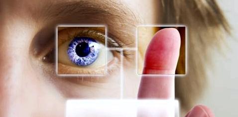 Blindheit mit Strom heilen