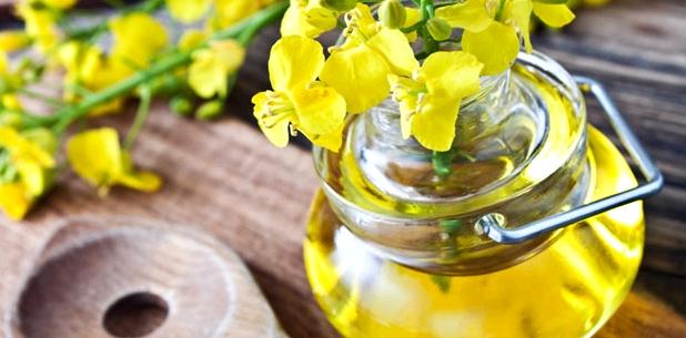 Gute Quellen für Vitamin E sind in erster Linie pflanzliche Öle
