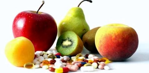 Eine Vitamin-Überdosierung kann schädlich sein